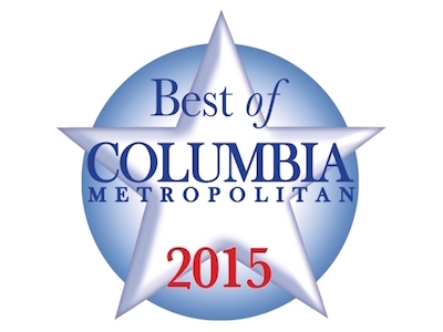 Best of Columbia Nominee 2015 Creative Tile
