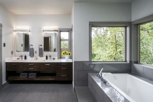 Residential Bathroom Tile Columbia South Carolina