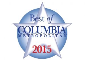Best of Columbia Nominee 2015